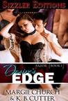 Desire's Edge (Razor, #1)