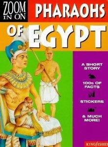 Zoom In On: Pharoahs Of Egypt