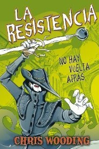 Ebook La resistencia by Chris Wooding DOC!