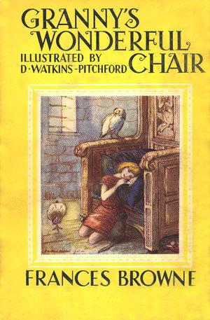 Granny's Wonderful Chair