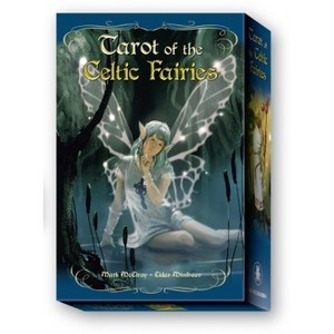 Tarot of the Celtic Fairies [With Book(s...