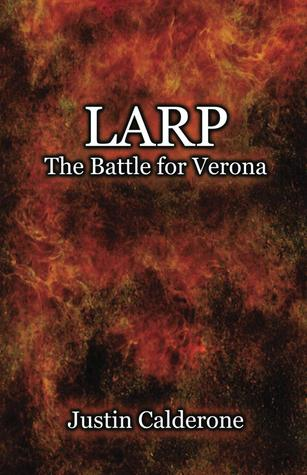 LARP: The Battle For Verona