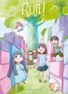 Roji volume 1 by Keisuke Kotobuki
