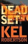 Dead Set (Brad Chen #1)