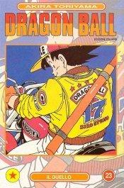 Dragon Ball, Vol. 23