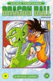 Dragon Ball, Vol. 24