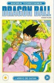 Dragon Ball, Vol. 26