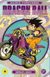 Dragon Ball, Vol. 27
