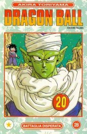 Dragon Ball, Vol. 28