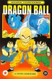 Dragon Ball, Vol. 29