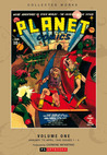 Roy Thomas Presents: Planet Comics, Vol. 1