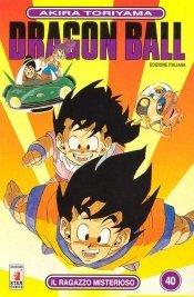 Dragon Ball, Vol. 40
