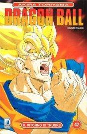 Dragon Ball, Vol. 42
