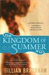 Kingdom of Summer by Gillian Bradshaw
