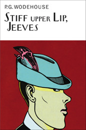 Stiff Upper Lip, Jeeves by P. G. Wodehouse PDF Free Download