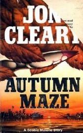 Autumn Maze (Scobie Malone, #11)
