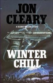 Winter Chill (Scobie Malone, #12)