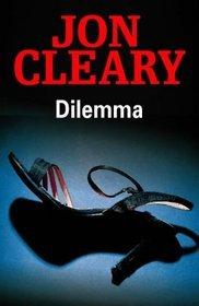 Dilemma (Scobie Malone, #16)