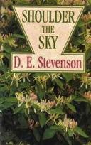 Shoulder the Sky (Dering Family, #3)