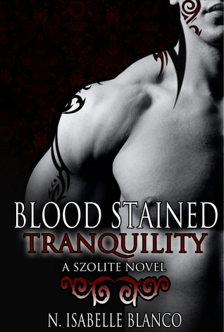 Blood Stained Tranquility