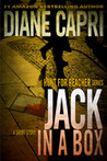 Jack in a Box (Hunt for Reacher, #2)