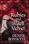 Rubies and Black Velvet