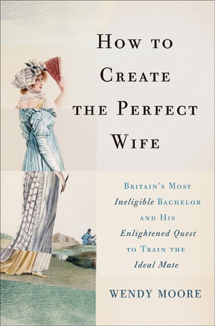 What would make a woman the perfect wife!