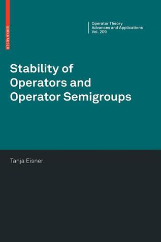 Stability of Operators and Operator Semigroups