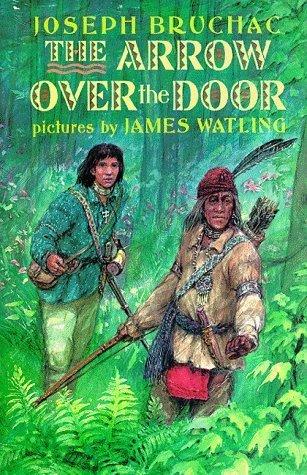 The Arrow Over the Door