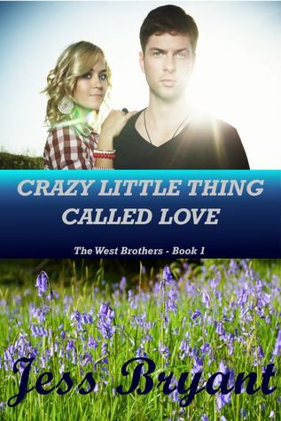 Crazy Little Thing Called Love (The West...