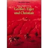 Großer-Tiger und Christian.