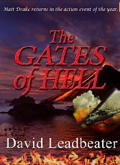 The Gates of Hell (Matt Drake, #3)