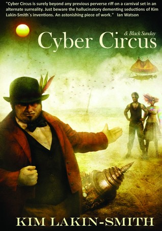 Cyber Circus