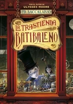 LA TRASTIENDA BATTIBALENO EPUB