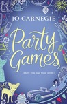 Party Games by Jo Carnegie