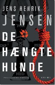De hængte hunde (Niels Oxen #1)