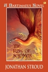 The Ring of Solomon [Cincin Solomon] by Jonathan Stroud