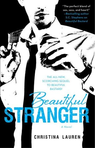Image result for Beautiful Stranger – Christina Lauren