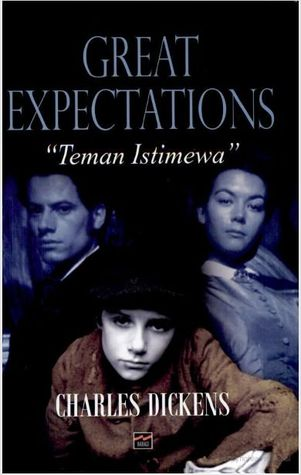 Great Expectations - Teman Istimewa