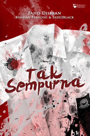 Novel Tak Sempurna Epub Download