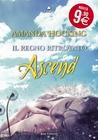 Ascend by Amanda Hocking