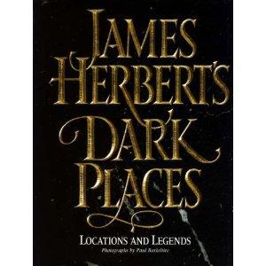 James Herbert's Dark Places by James Herbert