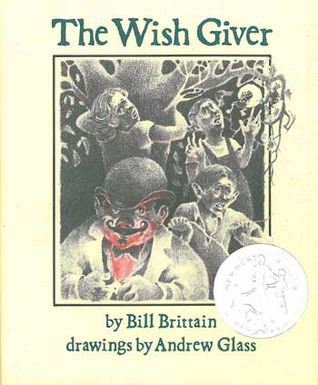 The wish giver three tales of coven tree by bill brittain fandeluxe Document
