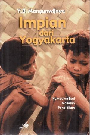 Impian dari Yogyakarta: Kumpulan Esai Masalah Pendidikan