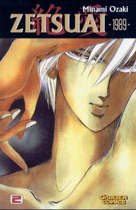 Zetsuai, Bd.2 by Minami Ozaki