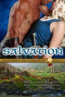 Salvation (Pendyffryn: The Conquerors, #2)