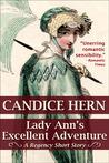 Lady Ann's Excellent Adventure