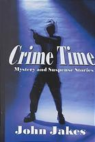 Crime Time Mystery and Suspense
