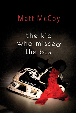 The Kid Who Missed The Bus