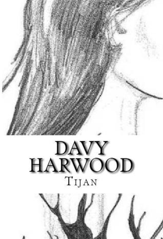 Davy Harwood (The Immortal Prophecy, #1)